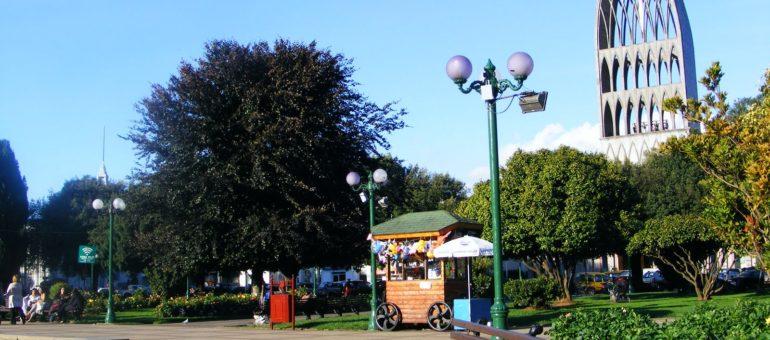 Bariloche > Osorno: Un paseo de compras
