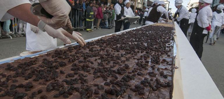 Fiesta del Chocolate 2017 – Semana Santa en Bariloche