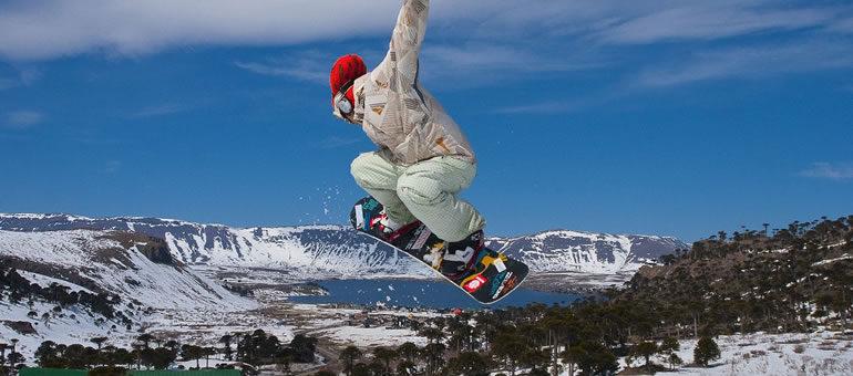 Los Juegos Argentinos de Invierno se viven en Bariloche
