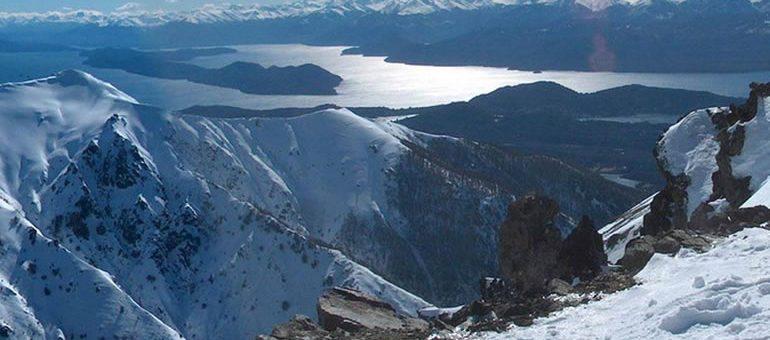 Cerro Catedral - Una postal de invierno