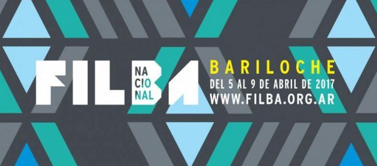 Empieza el Festival Nacional de Literatura en Bariloche