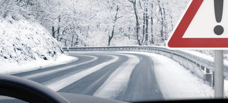 Quatro dicas para dirigir em Bariloche durante o inverno