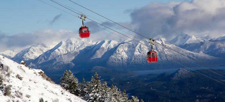 EMPROTUR y Teleférico Cerro Otto presentan la temporada de invierno en Buenos Aires