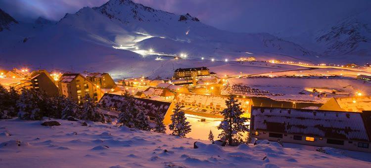 Fiesta Nacional de la Nieve 2017 - Bariloche