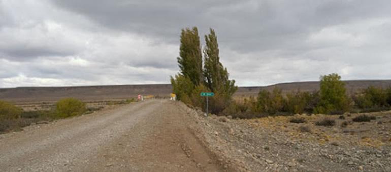Consejos para conducir en caminos de ripio