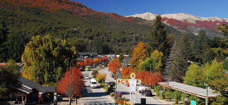 Villa La Angostura, el jardín de la Patagonia