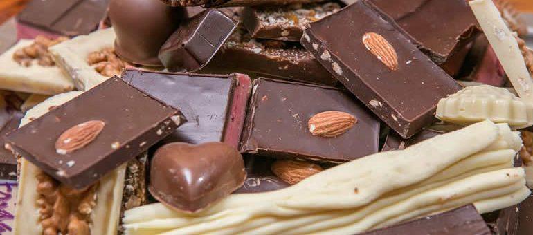 Historia del chocolate en Semana Santa