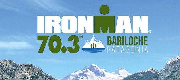 Ironman 70.3 en Bariloche, competencia para superar tus límites