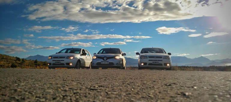 Claves para alquilar un auto en Bariloche