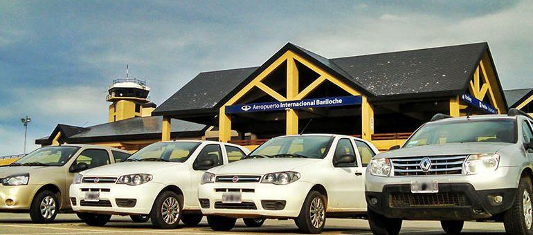 Ventajas de alquilar un auto en Bariloche