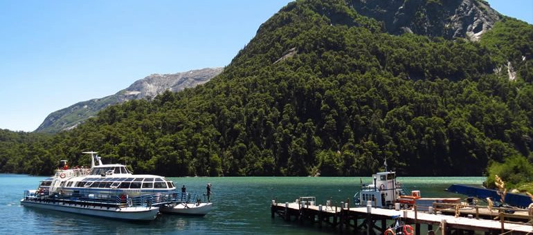 Puerto Blest, uno de los imperdibles de Bariloche