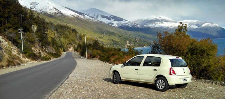 Autonomía para tus paseos en Bariloche
