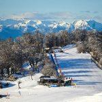Temporada de invierno en Cerro Bayo