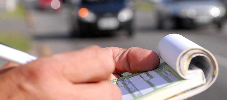 Cuáles son las infracciones de tránsito con más sanciones