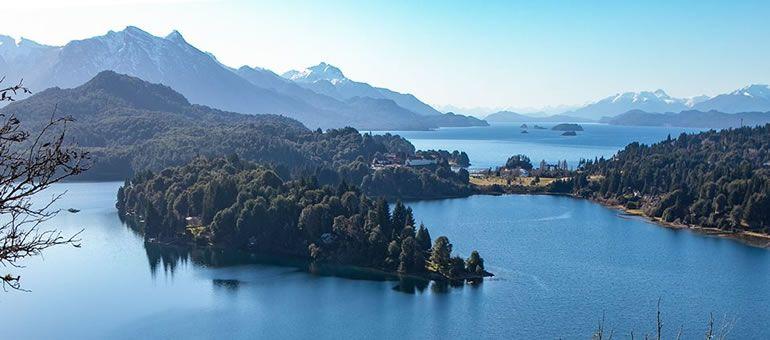 Descubrí los eventos de octubre en Bariloche