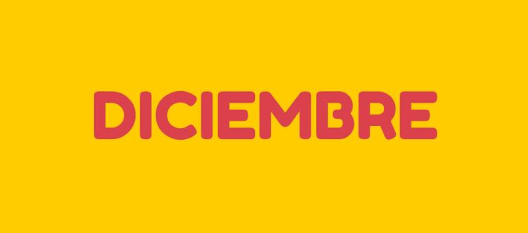 Descubrí los eventos de diciembre en Bariloche