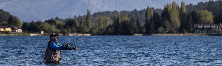 Temporada de pesca deportiva