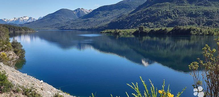 Verano en Bariloche: 3 paseos en auto