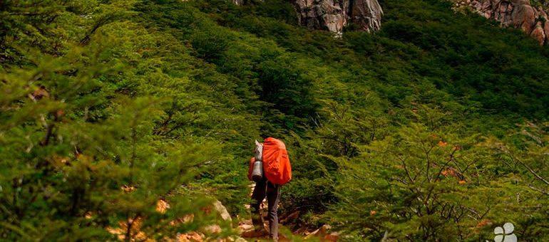 Recomendaciones para salir a la montaña