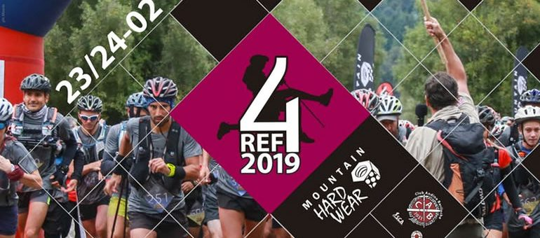 4 Refugios 2019, la carrera de trail running más esperada