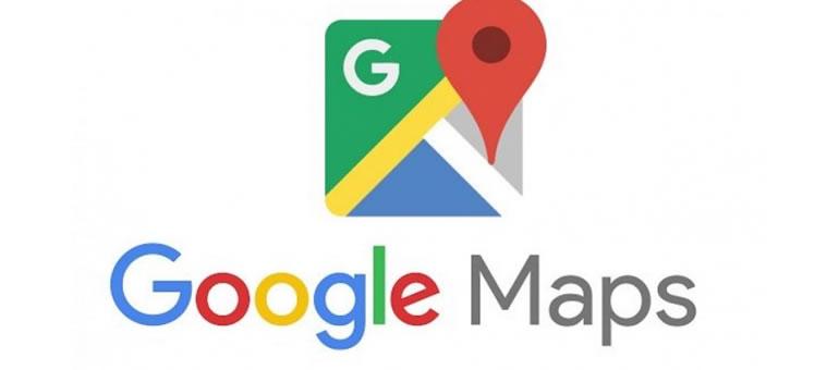 Rutas en Google Maps