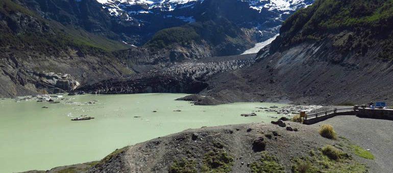 Circuito Cerro Tronador y Cascada de los Alerces