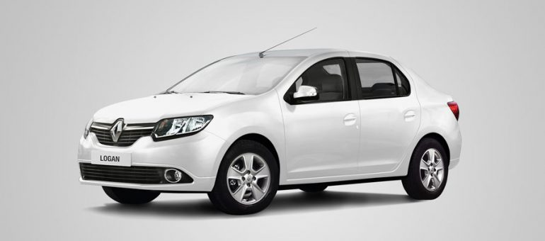 Correntoso Rent a Car incorpora flota 0km: Nuevo Logan Autentique 1.6