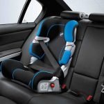 Dispositivos de seguridad en el auto: el cinturón y la silla