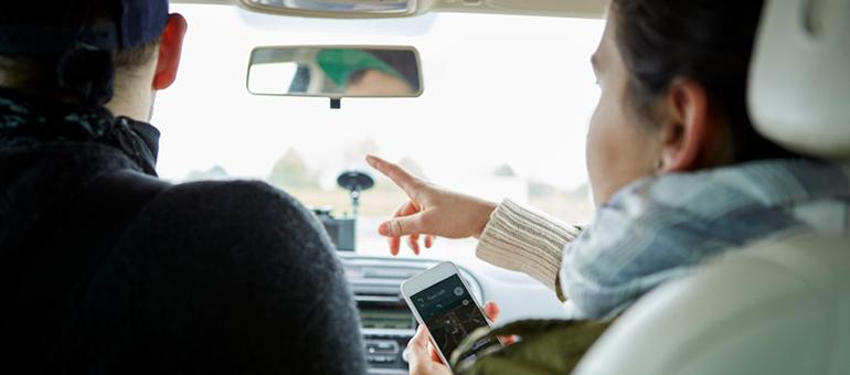 Consejos para un buen copiloto