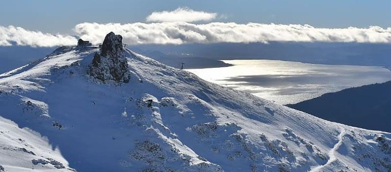 Temporada de invierno en Cerro Catedral 2019