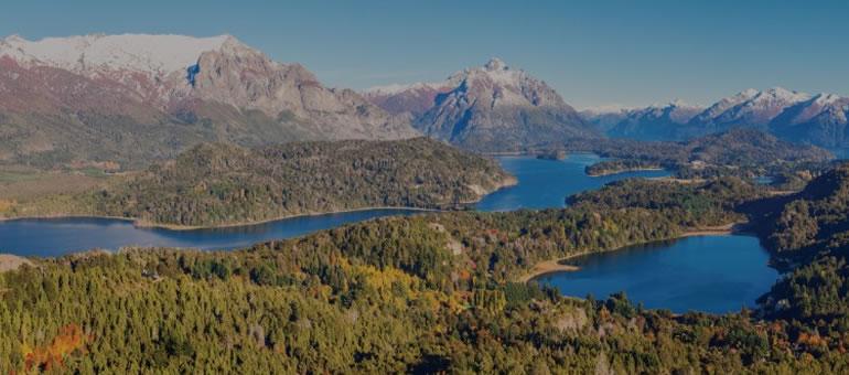 Parque Nacional Nahuel Huapi, el más icónico de los parques