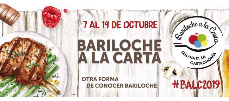 Bariloche a la Carta 2019