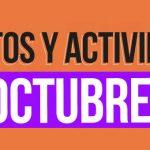 Descubrí los eventos de octubre 2019 en Bariloche